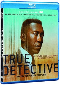 True Detective - 3ª Temporada (Blu-Ray)
