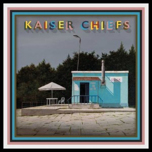 Duck (Kaiser Chiefs) CD