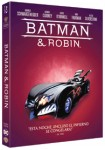 Batman Y Robin (Blu-Ray) (Ed. Iconic)