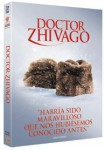 Doctor Zhivago (1965) (Blu-Ray) (Ed. Iconic)