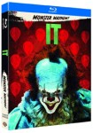 It (2017) (Blu-Ray) (Mayhem Collection)
