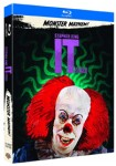 It (Eso) (Blu-Ray) (Mayhem Collection)