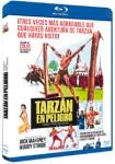 Tarzán En Peligro (Blu-Ray)
