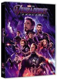 Vengadores : Endgame