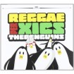 Reggae per xics (The Penguins) CD