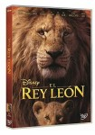 El Rey León (Imagen Real)