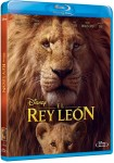 El Rey León (Live Action) (Blu-Ray)