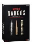 Pack Narcos - 1ª a 3ª Temporada