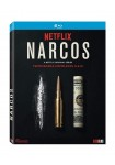Pack Narcos - 1ª a 3ª Temporada (Blu-Ray)