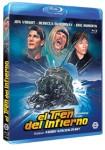 El Tren Del Infierno (Blu-Ray)