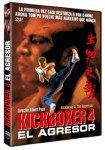 Kickboxer 4 - El Agresor