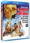 El Jardín De Las Torturas (Blu-Ray)