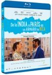 De La India A París En Un Armario De Ikea (Blu-Ray)