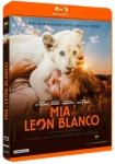 Mia Y El León Blanco (Blu-Ray)