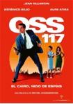 Oss 117 : El Cairo, Nido De Espías (Blu-Ray)