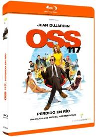 Oss 117 Perdido En Rio (Blu-Ray)
