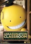 Assassination Classroom - La Saga Completa