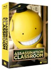 Assassination Classroom - La Saga Completa (Blu-Ray)