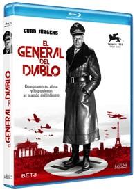 El General Del Diablo (Blu-Ray)