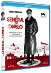El General Del Diablo (Blu-Ray)