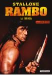 Rambo - La Trilogía (Divisa)