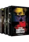 Pablo Escobar : El Patrón Del Mal - Serie Completa (Selecta)