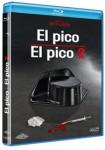 El Pico 1 + El Pico 2 (Blu-Ray)