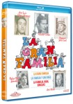 La Gran Familia + La Familia Y Uno Más + La Familia Bien, Gracias (Blu-Ray)