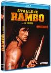 Rambo - La Trilogía (Divisa) (Blu-Ray)