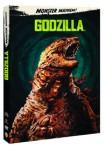Godzilla (2014) (Mayhem Collection)
