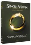 El Señor De Los Anillos : La Comunidad Del Anillo (Blu-Ray) (Ed. Extendida) (Iconic)