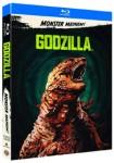 Godzilla (2014) (Blu-Ray) (Mayhem Collection)