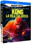 Kong : La Isla Calavera (Blu-Ray) (Mayhem Collection)