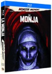 La Monja (Blu-Ray) (Mayhem Collection)