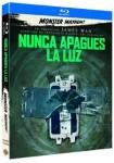 Nunca Apagues La Luz (Blu-Ray) (Mayhem Collection)