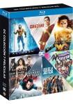 Dc Colección 7 Películas (2013 a 2019) (Blu-Ray)