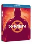 X-Men - Trilogía Precuela (Blu-Ray) (Ed. Black Metal)