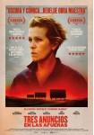 Tres Anuncios en Las Afueras (Blu-Ray) (Ed. Metálica 2019)