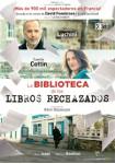 La Biblioteca De Los Libros Rechazados (Blu-Ray)