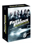 Pack Fast & Furious 1 a 8 + Hobbs & Shaw (Blu-Ray)