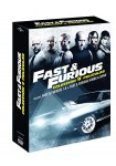 Pack Fast & Furious 1 a 8 + Hobbs & Shaw