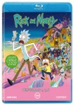 Rick And Morty (1ª A 3ª Temporada) (Blu-Ray)