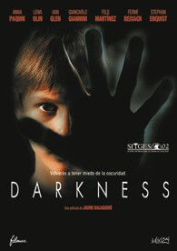 Darkness (Divisa)