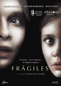 Frágiles (Divisa)