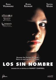 Los Sin Nombre (Divisa)