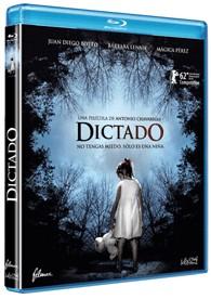 Dictado (Divisa) (Blu-Ray)