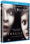 Frágiles (Divisa) (Blu-Ray)