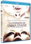 La Posesión De Emma Evans (Divisa) (Blu-Ray)