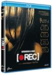 Rec (Divisa) (Blu-Ray)