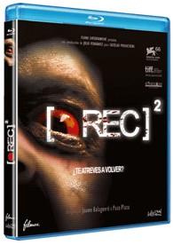 Rec 2 (Divisa) (Blu-Ray)